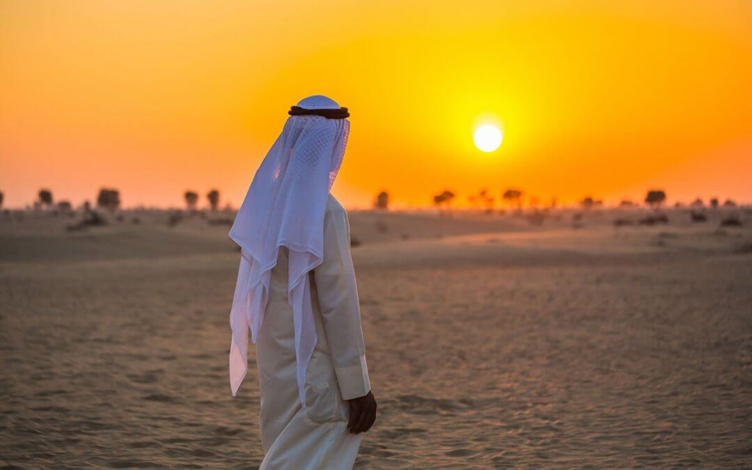 Some Facts About Dunes Of Dubai