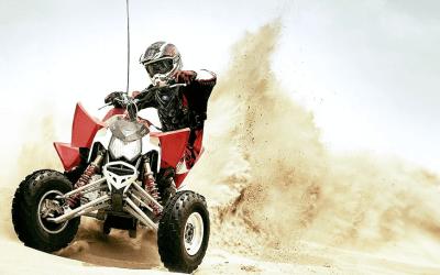 4 Essential Safety Tips When Quad Biking in Dubai