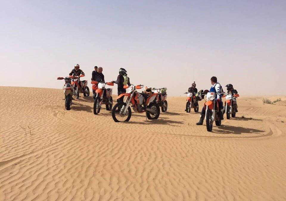 7 Best Desert Adventures in Dubai
