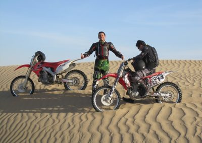 Motorbike Rental Dubai