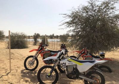 dirt bikes in dubai