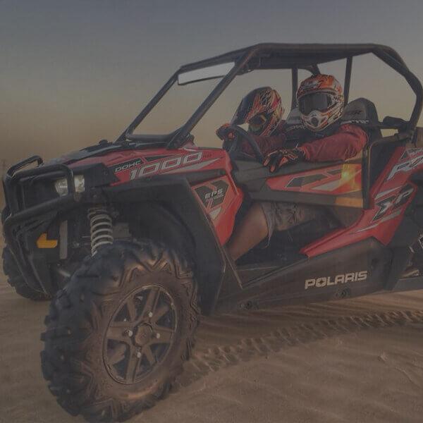 dune buggy in dubai desert