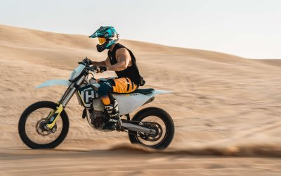 What You Should Know about Dirtbike Rental in Dubai